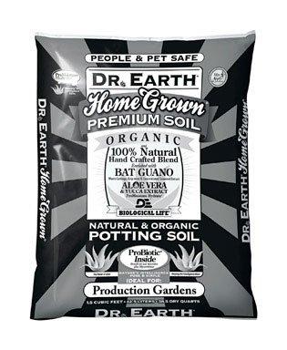 1.5CUFT Potting Soil