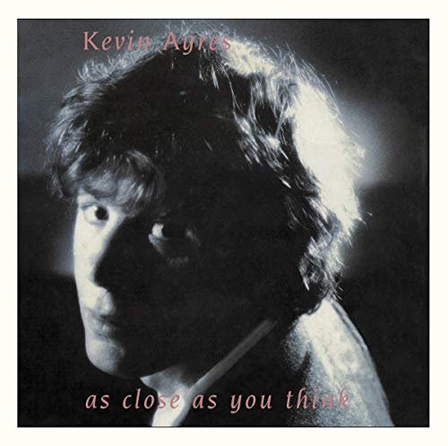 As Close As You Think [Import]