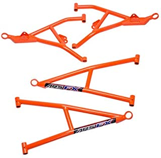 Zbroz Racing ARS FX Max Ground Clearance, +2