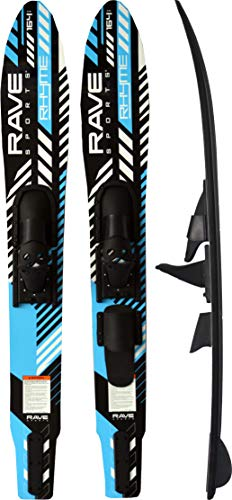 Rave Sports Rhyme Combo Water Skis - Adult