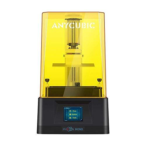 Anycubic Photon Mono - Monochrome Resin 3D Printer