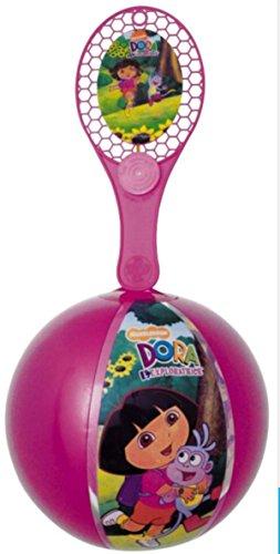 Tap Ball 100006L Dora Robinet Multicolore Diamètre 22 cm