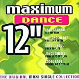 M a x i m u m Dance 1 2 ''