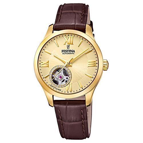 Festina Automaat horloge F20491/1