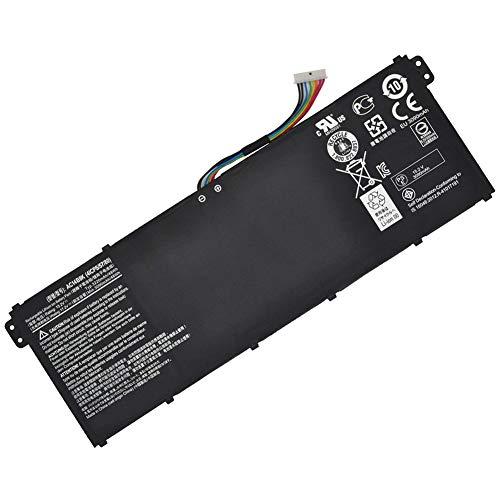 XITAI 15.2V 48Wh 3220mAh AC14B8K Ersatz Laptop Akku für Acer Aspire E3-111 E3-112 CB3-111 CB5-311 ES1-511 ES1-512 E5-771G V3-111 MEHRWEG