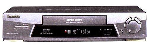 Panasonic NV-FJ 610 - Reproductor de vídeo VHS