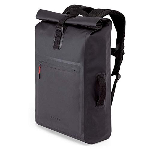 A-LAB | Model D | Waterproof Backpack for College