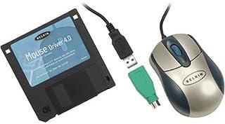 Belkin MiniScroller Optical 3 Button Mouse (F8E882OPT)
