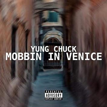 Mobbin in Venice