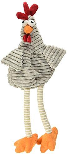 Glorex Peluche de Gallo para Rellenar, marrón, 30 x 21 x 3 cm