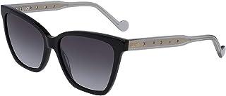 نظارات شمسية مستطيلة للنساء من LIU·JO EYEWEAR