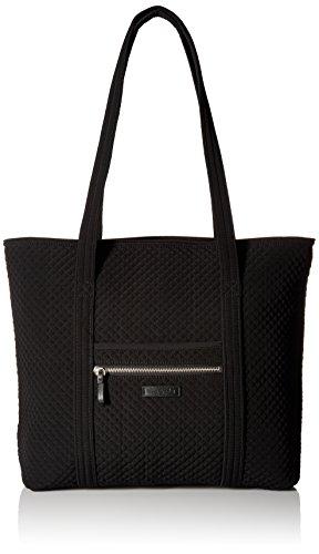Vera Bradley Microfiber Tote Bag