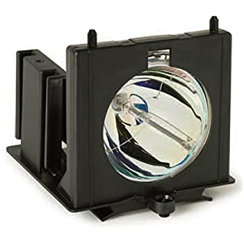 Sony KDF-60W655 Rear Projector TV Assembly with OEM Bulb and Original Housing