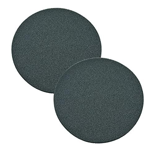 Lot de 2 filtres charbon (61605-3569) Hotte 74X3834 SAUTER