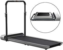 WalkingPad Kingsmith R1 Pro Treadmill Foldable Running Walking Pad with Remote Control | speed 0.5-10 km/h | Walking in...