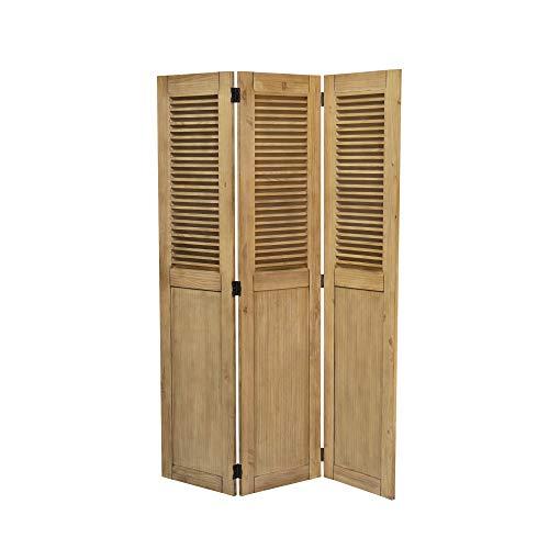 Sunset Trading - Divisor de madera de arce