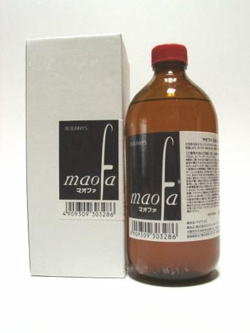 メトロポリタンイブニング製油所【ロイヤル?アストレア】脂性肌薬用育毛剤 マオファD 500ml