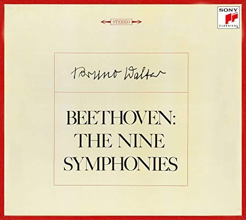 ベートーヴェン:交響曲全集・ヴァイオリン協奏曲(完全生産限定盤) - ブルーノ・ワルター
