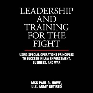 Leadership and Training for the Fight cover art