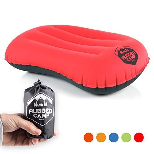 Camping Pillow - Ultralight Inflatable Travel Pillows -...