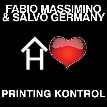 Printing Kontrol