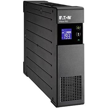 Eaton Ellipse PRO 1200 DIN - Fuente de alimentación ininterrumpida ...