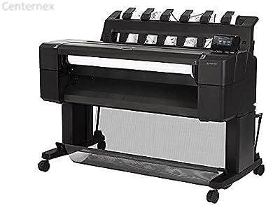 DesignJet T930 - large-format printer - color - ink-jet - Centernex update