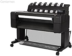 DesignJet T930 - large-format printer - color - ink-jet - Centernex update