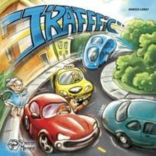 Les Scorpion Masque Traffic