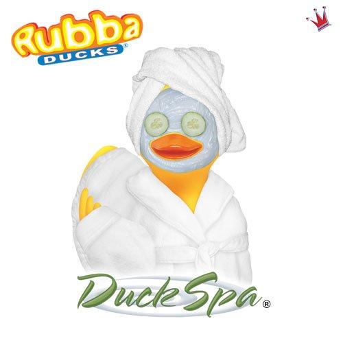 Rubbaducks Duckspa Gift Box