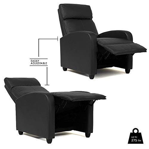 BestMassage-Leather-Recliner-Chair-Furniture