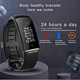 Zoom IMG-1 intelligente braccialetto ip68 impermeabile inseguitore