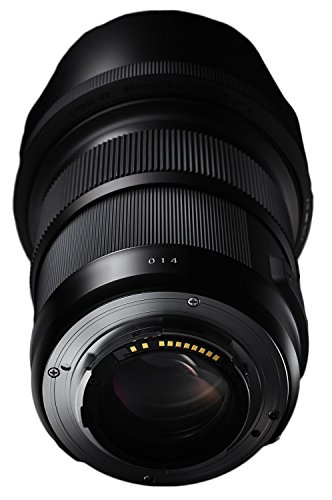 Sigma 50mm F1.4 DG HSM | A For Sony SE