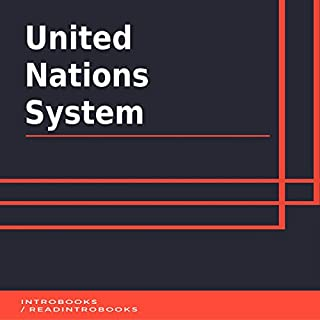 United Nations System cover art