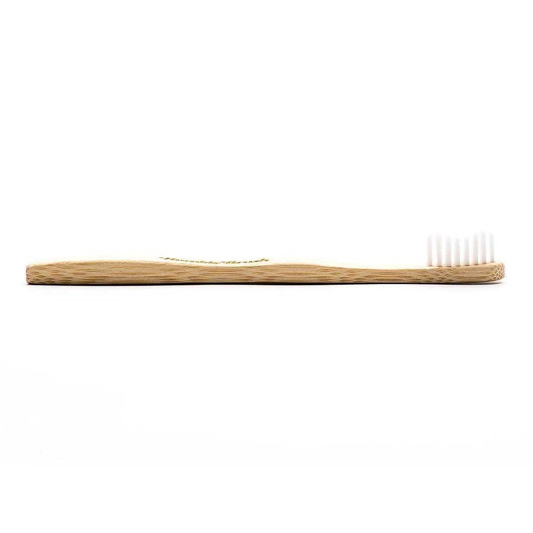 宝いたずらミットTHE HUMBLE CO.(ザ?ハンブル?コー) 歯ブラシ キッズ ホワイト