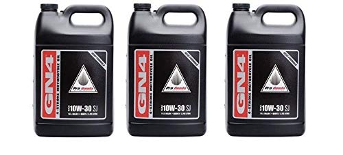 Honda Pro Honda GN4 Motor Oil - 10W30 - Gallon (Case of 3) 08C35-A131L02