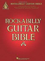 Rockabilly Guitar Bible (Guitar Recorded Versions)