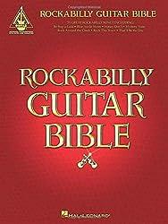 Rockabilly guitar bible guitare