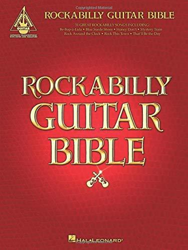 Rockabilly Guitar Bible
