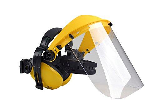Oregon Q515062 - Protectores de oídos con visor...