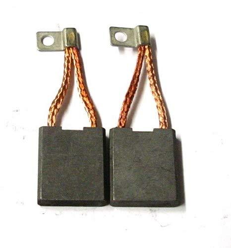 Kohlebürsten Lichtmaschine Bosch, Lima-Kohlen 6x22x25,5