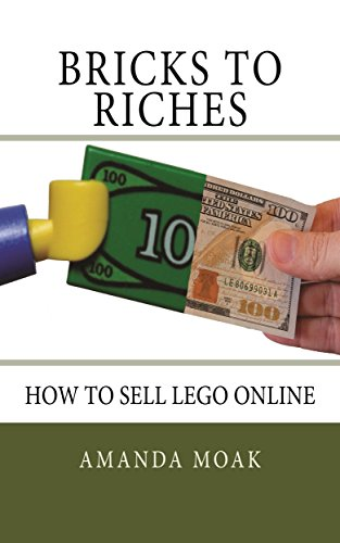Bricks to Riches: How to Sell Lego Online (English Edition)