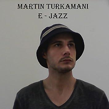 E - Jazz