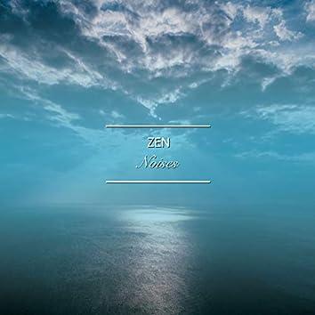 12 Sonidos de Ruidos Zen