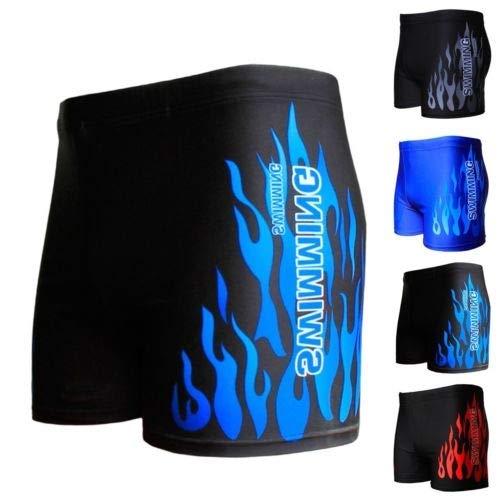 Jinxuny boxershorts voor heren, zwemshorts