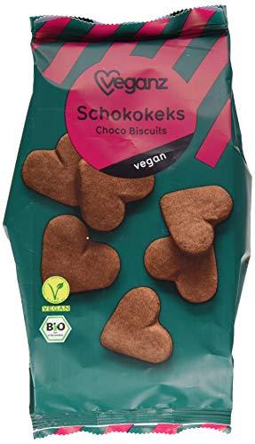 Veganz BIO Schokokeks , 150 g