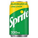 Sprite Lima-Limón Lata - 330 ml