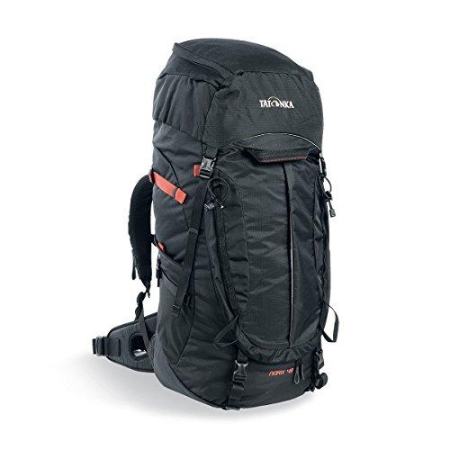 Tatonka Unisex– Erwachsene Norix 48 Trekkingrucksack, Black, 48 Liter
