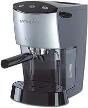 Gaggia 16100 Evolution Home Espresso Cappuccino Machine, Black