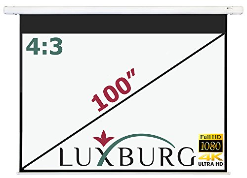 Luxburg 100
